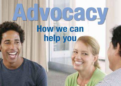 Advocacy Leaflet