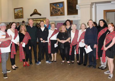 ScotsCare Choir