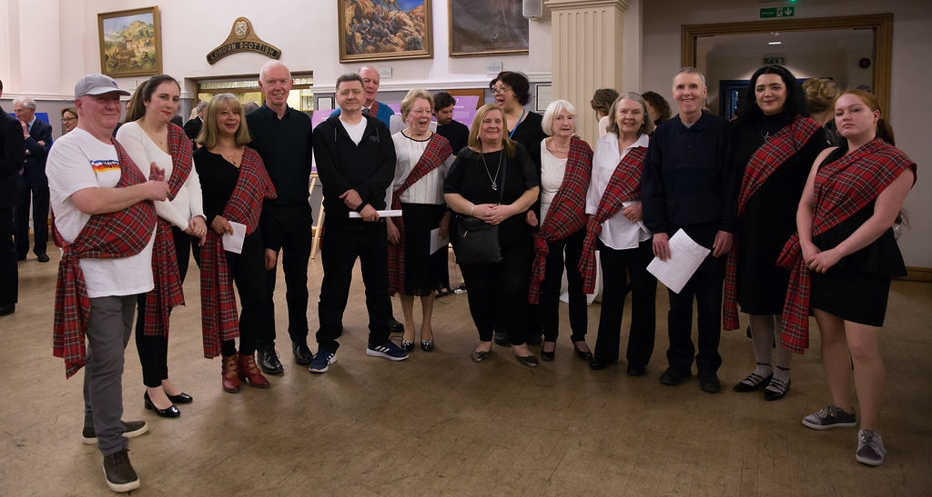 Choir set to meet for final practice before Christmas