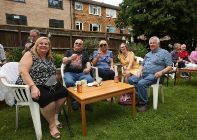 Rothesay Court Open Day and Garden Party